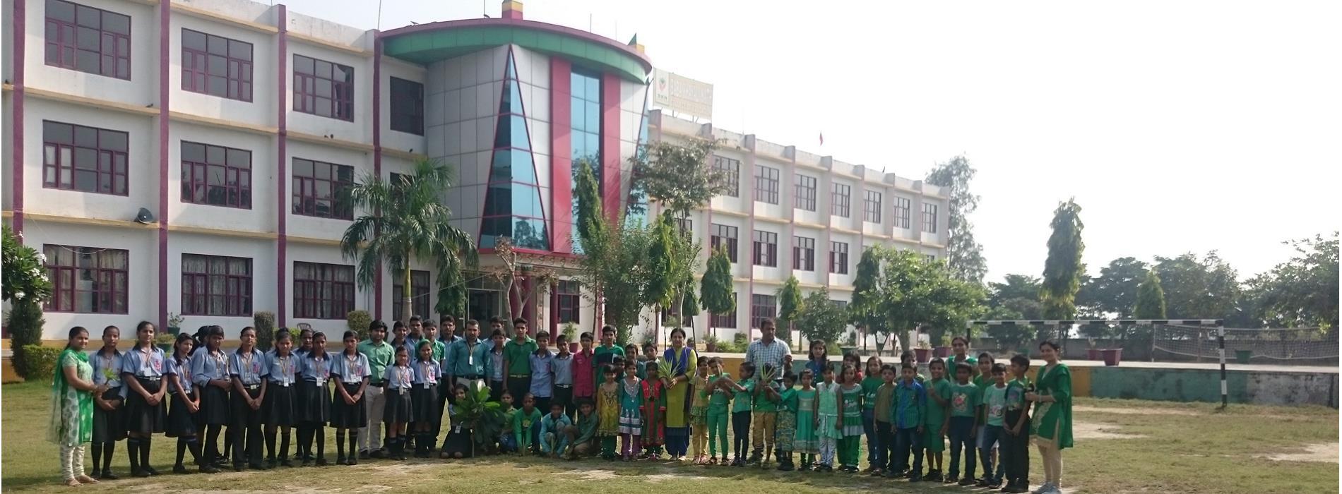 BKN Public School